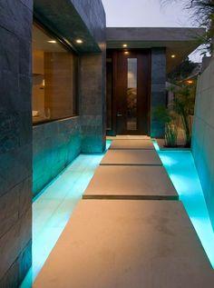 Idees De Conception D Entree Modernes Pour Votre Maison