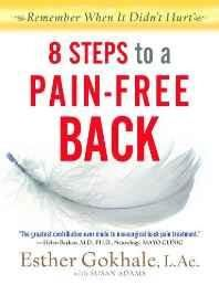 8 Steps to a Pain-Free Back: Natural Posture Solutions for Pain in the Back Neck Shoulder Hip Knee and Foot Paperback ? Import 31 Jul 2013