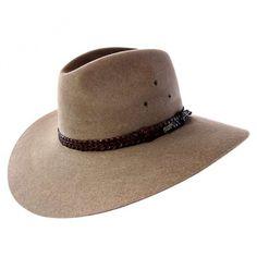 AKUBRA RIVERINA BRAN. Western HatsWestern ... f6698ce43ecd