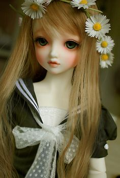 All about doll, BJD and figure.
