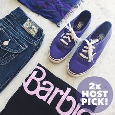 Spotted while shopping on Poshmark:  VANS Authentic Skate Shoe! #poshmark #fashion #shopping #style #Vans #Shoes