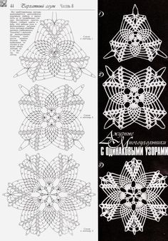 On pinterest crochet doilies crochet home and doily patterns