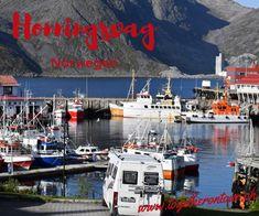 Honningsvåg ist der drittgrösste Hafen Norwegens und letzter Anlaufhafen vor dem Aufbruch zum Arktischen Ozean. Die Stadt gehört zu denbesten Orten weltweit, an denen sich die Schönheit des ununterbrochenen Tageslichts bewundern lässt. Farbenfrohe, moderne Gebäude bestimmen nun das Stadtbild.Die 2'600-Einwohner-Stadt Honningsvåg liegt auf der Insel Magerøya und versprüht bei allemkosmopolitischemFlairdennoch den Charm einer kleinen Enklave. Ocean, Modern Architecture, Norway, Island, Pictures