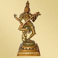 Bronze Idols & Statues For Decorating Your Home Interiors : Supplier and manufacturer of bronze Sculptures as religious statue, hindu god ganesh idols, shiva sculpture, temple statues, metal crafts, durga idol etc. Idols are available in various attractive designs, patterns, shapes and sizes at low cost.    For further details enquire through www.handicrafts-india.co.in or mail us at pehandsindia@gmail.com.   palanisamy