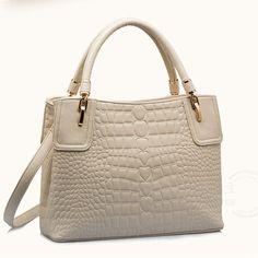 New 2014 vintage WEIDI POLO brand sac crocodile pattern genuine pu leather women handbags fashion ol lady shoulder bags bolsas $34.5 Free Shipping