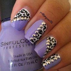 #nail #nails #nailart | Nails ! :3 | Pinterest
