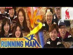 Running Man Ep 181 [Eng Sub]: Lee Jong Suk, Lee Sae Young, and Park Bo Y...