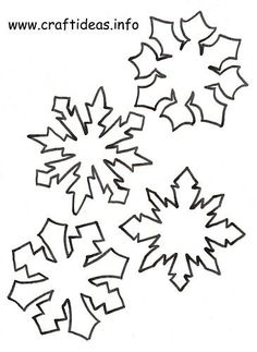 Google Image Result for http://www.craftideas.info/assets/images/Christmas_Craft_Patterns_-_Snowflake_Set_3_500.jpg
