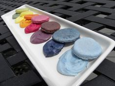 Who says Natural Food Coloring has to be boring? Brightly All ...