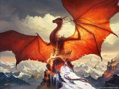 I'm a Scottish fantasy illustrator who hopes to work on Magic the Gathering some day. Thought I'd share my new portfolio! - Imgur