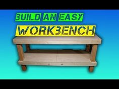 "Search Results for ""Workbench"" – DIY HQ"