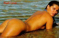 Modelo campista concorreu pelo bairro carioca do Leme e posou para a edição de março de 1985 da revista Playboy Da redação TV em Análise Terceira colocada no concurso Miss Rio de Janeiro 1983, a mo...