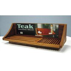amazoncom solid teak shower shelf suction self hanging home u0026 kitchen
