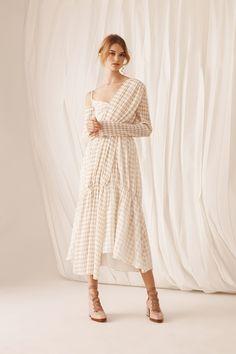 ADEAM Resort 2018 Fashion Show