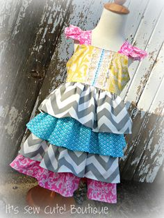 A summer must-have. itssewcuteboutique on Etsy