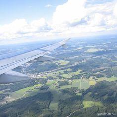 Travel and flying. | qandvictoria.wordpress.com