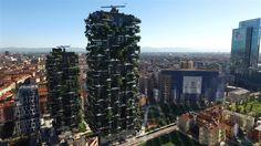 Zelene mrakodrapy - Stefano Boeri - kniha o technikach ako to robili - najst nastudovat