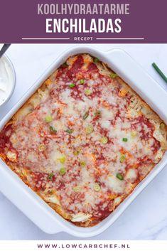Healthy Food, Healthy Recipes, Lasagna, Food Ideas, Low Carb, Keto, Lunch, Drinks, Ethnic Recipes