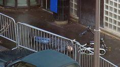 """París: matan hombre intentó entrar a una comisaría al grito de """"Alá es Grande"""""""