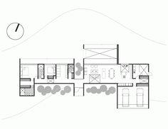 Lucernas House / 01 Arq. 2 brs?  y?  ez 2 add 1-2 more along that hall.