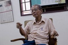 Cikgu Mohamed bin Yahya is an archivist of Jawi books and printed ephemera. After his father's death in 1979, he took over his father's collection of newspaper clippings, diaries, notes and photographs for safekeeping. Then he added to it with his own collections of books printed by the Malay press in Penang, souvenir books of Hajj travel, Hari Raya cards and other printed ephemera.