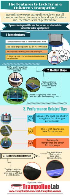 Trampoline exercise is one of the best exercises for adults. This fun jumping offers many health benefits than other such exercises. So, let us explore some of the most awesome benefits here that will make you do this exercise daily! If you are looking for Best Trampoline, log on to http://www.trampolinelab.com/best-trampoline-reviews/