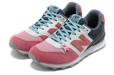 2013 launched women's New Balance WR 996 CLD shoes pink / white / grey
