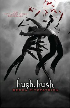 The Hush Hush series is soooo good. I recommend it to anyone who has an interest in supernatural literature
