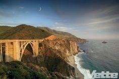 Californias Pacific Coast