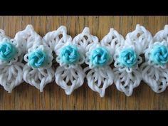 Lace of Spades Bracelet (Original Design) - YouTube