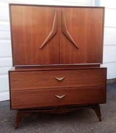 US $850.00 in Antiques, Periods & Styles, Mid-Century Modernism