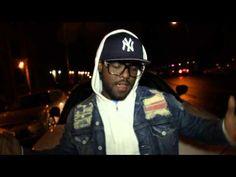 JUNEDRAMA | YOLO HEFF | WAIT UNTIL TONIGHT | OFFICIAL VIDEO | DIR.BY GUNZ - YouTube