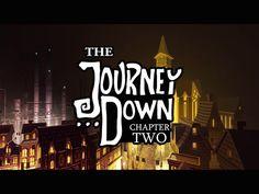 El segundo capítulo de The Journey Down ya está disponible en la App Store