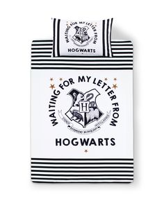 Primark - Harry Potter Single Duvet Cover