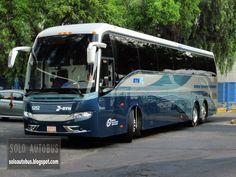autobuses etn nuevos - Buscar con Google