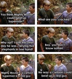 Stand By Me Logic