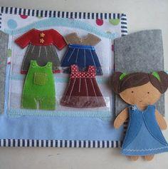 Книжка для племяшки от пользователя «almal8» на Babyblog.ru