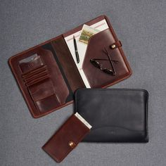 Give the gift of necessity with J.W.Hulme essentials