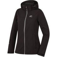 e3e7b888f4 HANNAH Ganni Lite női softshell kabát - Geotrek világjárók boltja