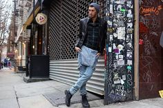 men's grunge fashion - Google Search