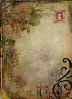 This blog has beautiful tags, cards & papers.Source: http://astridsartisticefforts.blogspot.com.es/p/my-freebies.html