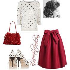 Apostolic Fashions #364