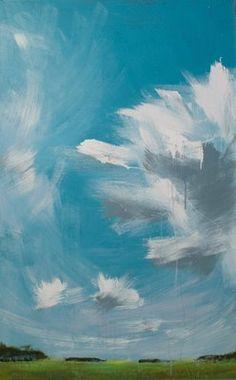 """""""Inspired"""". Drew Jones artist. http://drewjonesart.blogspot.com/search?q=inspired"""
