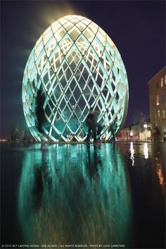AMSTERDAM LIGHT FESTIVAL, NETHERLANDS | See more in Real WoWz