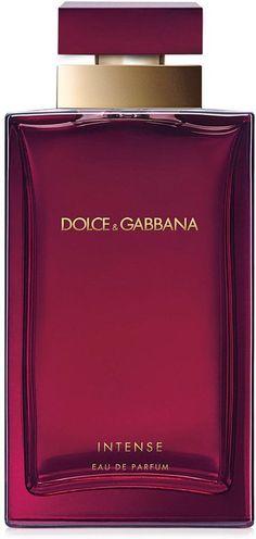 Dolce & Gabbana ~ Intense