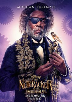 The Nutcracker and the Four Realms Streaming VF complet en ligne gratuite Streaming vf 2018 Movies, New Movies, Movies Online, Netflix Movies, Watch Movies, Tyler Perry, Disney Films, Disney S, Disney Live