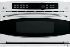 Ge Psb2200n 30 Advantium Sd Wall Oven With 1 7 Cu Ft Manual Clean Sdcook Convection Microwave Cooking Mode Gl Touch Controls And