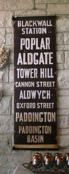 Home Furnishings & Decor Caught My Fancy Fancy Houses, British Invasion, Garden Signs, Oxford Street, Uk Fashion, London Travel, Basin, Home Furnishings, Shabby Chic