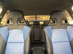The few times when being black and blue is a good thing! Car Seats, Times, Blue