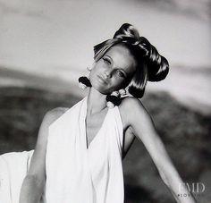 Photo of fashion model Veruschka von Lehndorff - ID 184517 | Models | The FMD #lovefmd